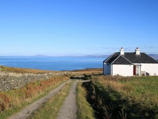 Baleromindubh Cottage - 406327 - Isle of Colonsay vacation rentals