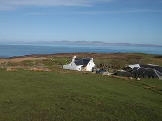 Wonderful 5 bedroom House in Isle of Colonsay - Isle of Colonsay vacation rentals