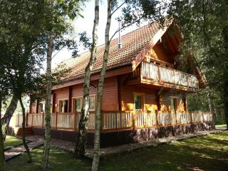 Charming Lodge with Deck and Satellite Or Cable TV - King's Lynn vacation rentals