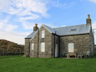 Beautiful 4 bedroom House in Isle of Colonsay - Isle of Colonsay vacation rentals