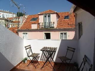 LISBON - ALFAMA - NATIONAL PANTHEON - CITY CENTER - Lisbon vacation rentals