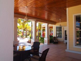 Coral Creek Landings Town Home-3 Bedroom-3 Bath - Placida vacation rentals