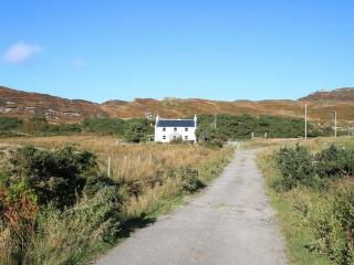 Lovely 4 bedroom House in Kiloran - Kiloran vacation rentals