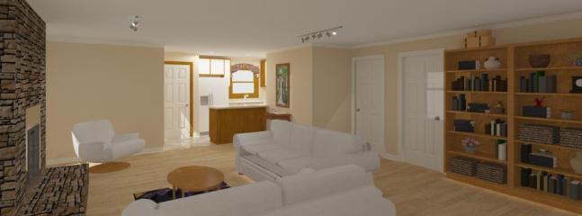 Riverside Cottage - Lexington vacation rentals