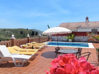 Villa Alvarez - Nerja vacation rentals