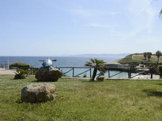 luminosa casa vacanze Nord Sardegna, PORTO TORRES - Porto Torres vacation rentals