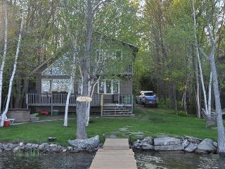 Nice Cottage with Deck and Internet Access - Lion's Head vacation rentals