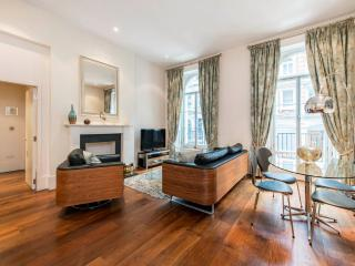 Mayfair 2 Bedroom 2 Bathroom with A/C (3298) - London vacation rentals