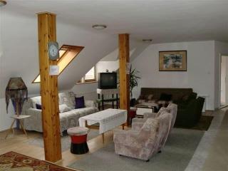 Servita Apartment Eger - attic apartment - Eger vacation rentals