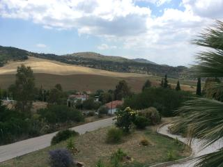 One bed Apartment overlooking the mountains - Almogia vacation rentals