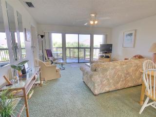 Hibiscus Resort - J302, Pool View, 2BR/2BTH, 3 Pools, Wifi - Saint Augustine vacation rentals
