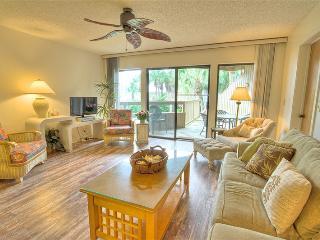 Hibiscus Resort - H204, Garden View, 2BR/2BTH, 3 Pools, Wifi - Saint Augustine vacation rentals