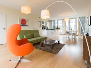 Penthouse Atomium View Brussels - Brussels vacation rentals