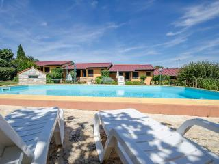 Country Club Bungalows with Pool (BGW2) - Rovinjsko Selo vacation rentals