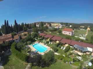 Country Club Bungalows with Pool (BWG3-) - Rovinjsko Selo vacation rentals