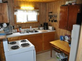 Cottage for Rent, Honey Harbour - Muskoka Lakes vacation rentals