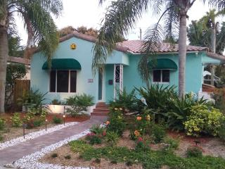 Bike to the beach! Hot Tub! Clean & Great Value! - Hollywood vacation rentals