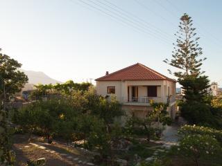 Lovely 4 bedroom Villa in Kissamos - Kissamos vacation rentals