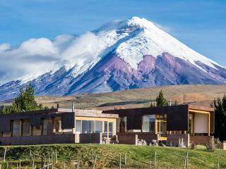 Spectacular hacienda&horse riding Cotopaxi volcano - Machachi vacation rentals