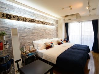 2min fm Doutonbori,close to Namba!! - Osaka vacation rentals