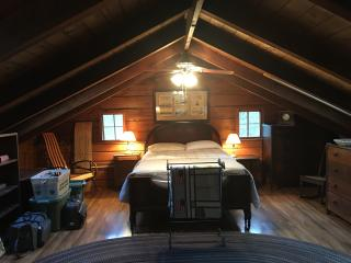 Madison at Rushing Waters Mountain Sanctuary - Canton vacation rentals