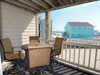 Island North 9 - Relax and decompress at this North End ocean view condo - Carolina Beach vacation rentals