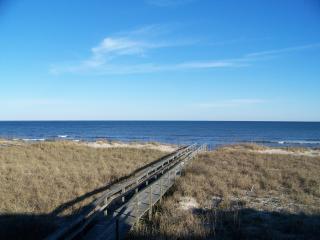 209 - Pet Friendly Oceanfront Condo - Boardwalk - Carolina Beach vacation rentals
