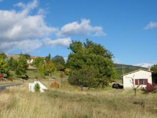 Vrijstaande bungalow met schitterend uitzicht! - Villeneuve-de-Berg vacation rentals
