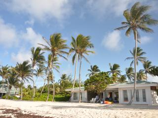 Beach Villa on private island - Union Island vacation rentals