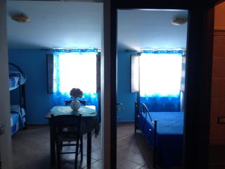 Bright 2 bedroom San Lucido Resort with Internet Access - San Lucido vacation rentals