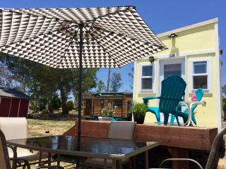 Romantic Bed and Breakfast with A/C and Kettle - Ramona vacation rentals