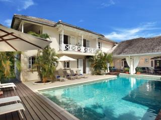 Ca Limbo, Sandy Lane, St James, Barbados - Barbados vacation rentals