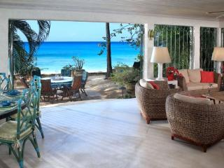 Seascape, Gibbs, St. Peter, Barbados - Beachfront - Saint Peter vacation rentals