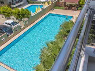 1+1 Apartment in luxury residence - Antalya vacation rentals