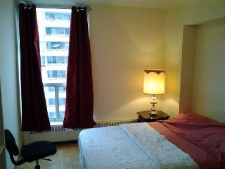 Large Room in a Clean Quiet & Tidy Apartment - Toronto vacation rentals