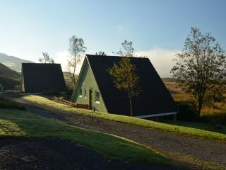 Nice 2 bedroom Chalet in Dervaig - Dervaig vacation rentals
