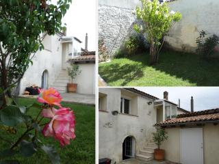 Passe-roses, Maison de pêcheurs, le Vieux Chapus - Bourcefranc le Chapus vacation rentals