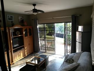 Private secluded apartment in Park Hill - Durban vacation rentals