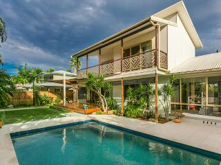 Kingsley Beach House - Byron Bay vacation rentals