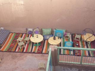 Dar Khmissa - Typisches Berberhaus - Zagora vacation rentals