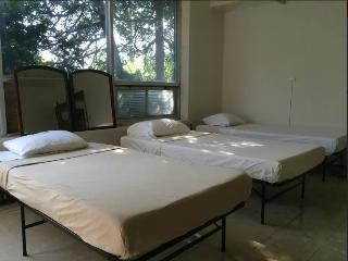 5 Min From Downtown: Single Bed Shared Room+Bath - Detroit vacation rentals