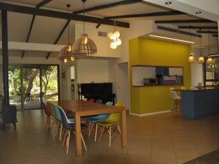 Perfect spacious house,best location near Tel Aviv - Herzlia vacation rentals
