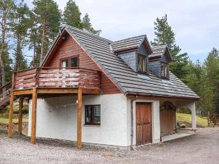 HEAVENS ANGEL, peaceful retreat, mountain views, close to loch, Drumnadrochit, Ref 937893 - Drumnadrochit vacation rentals