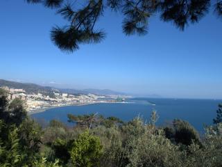 Casa Lidia con vista mozzafiato - Voltri vacation rentals