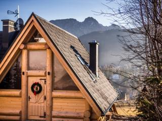 Nice Chalet with Internet Access and Wireless Internet - Koscielisko vacation rentals