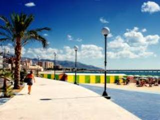 1 bedroom House with A/C in Manfredonia - Manfredonia vacation rentals