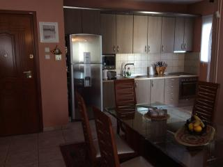 Beautiful Townhouse with Internet Access and A/C - Nea Iraklitsa vacation rentals