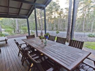 Comfortable 3 bedroom House in Margaret River with DVD Player - Margaret River vacation rentals