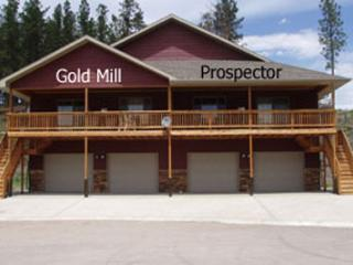The Gold Mill - Hill City vacation rentals