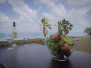 Romantic 1 bedroom Apartment in Netanya - Netanya vacation rentals